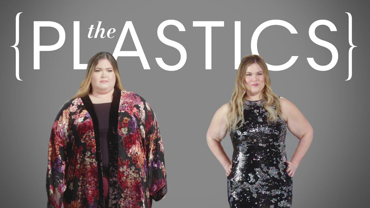 I Lost 150 Pounds In One Year | The Plastics | Harper's BAZAAR