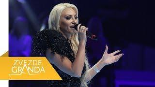 Tea Stosevska - Dodiri od stakla, Cekala sam cekala - (live) - ZG - 19/20 - 21.12.19. EM 14