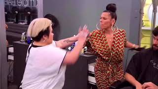 Best Reality Show Fights 7