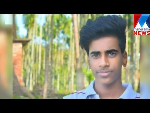 Jishnu Pranoy's Parents For Hunger Strike    Manorama News