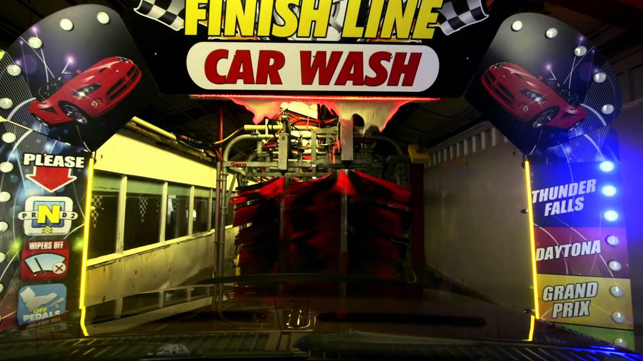 Tss Car Washes