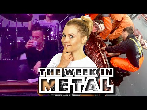 The Week in Metal - August 28-September 3, 2016 | MetalSucks