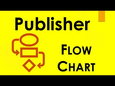 microsoft-publisher-04-how-to-create-a-flowchart-with-publisher-drawing-tools