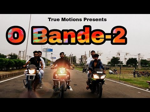 ||O Bande-2|| Superhit Song By True Motions||