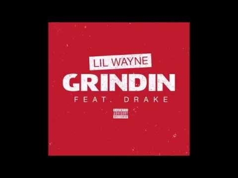 Lil Wayne Ft. Drake - Grindin (Slowed Down)
