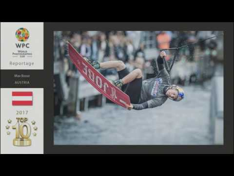 World Photographic Cup Reportage