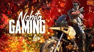 ||Nobita Gaming Live || DAY 378 || KYA HUM PMIS QUALIFY KARENGE??