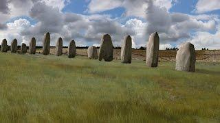 New 'Superhenge' ? Remains found near Stonehenge
