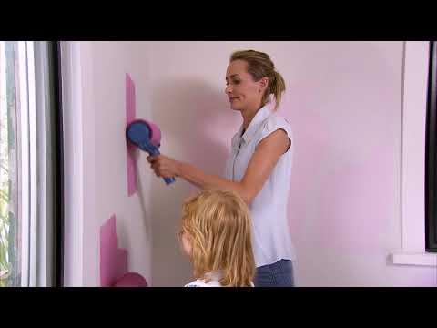 Renovator Paint Runner Pro | Tropfenfreies Streichen | MediaShop.TV