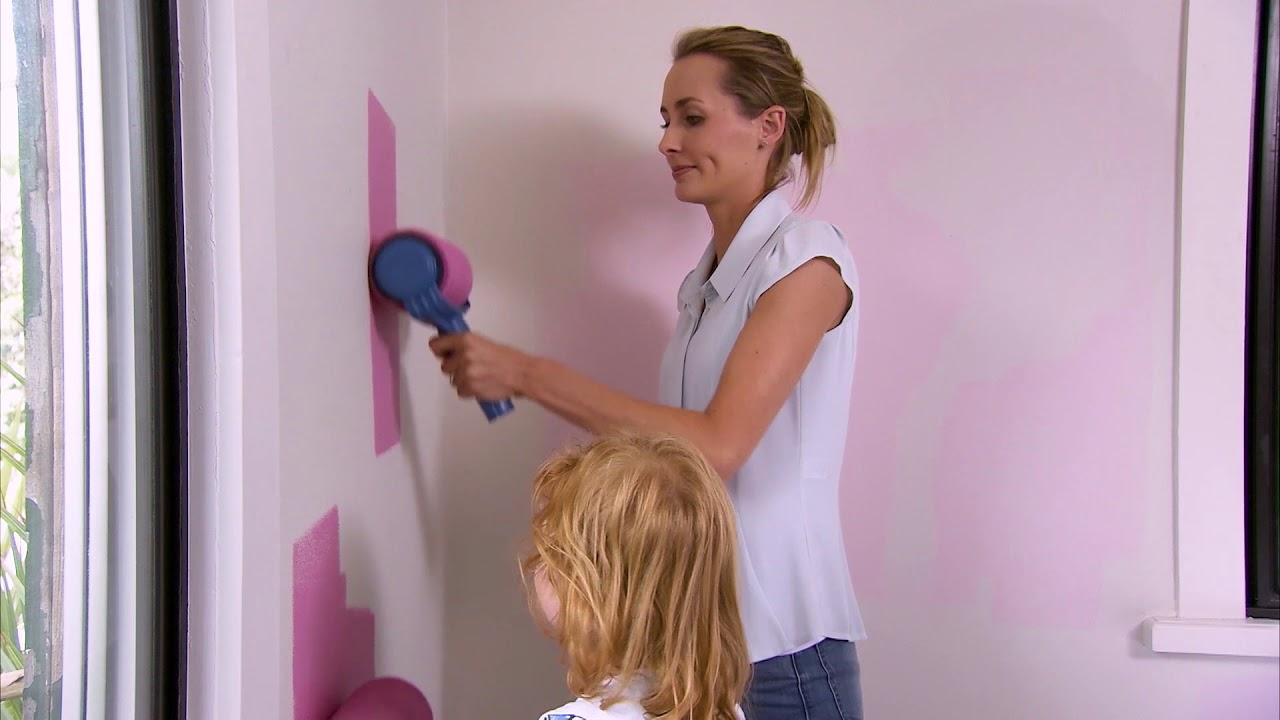 Renovator Paint Runner Pro Tropfenfreies Streichen Mediashop Tv