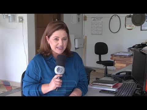 BALANÇO GERAL -  Casal usa filha para furtar celular