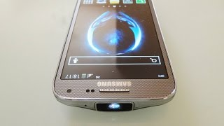 Video Samsung Galaxy BEAM 2 Review/Hands-on Built-in projector Smartphone of the next Gen. download MP3, 3GP, MP4, WEBM, AVI, FLV Agustus 2018