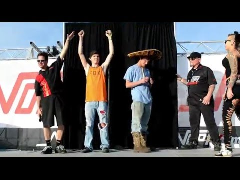 2016 NOPI Nationals Myrtle Beach Vapping Contest by Car and Clouds