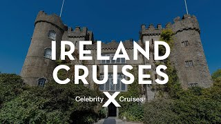 Ireland Cruises: Sail To Belfast, Cobh & Dublin