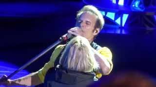 Van Halen: Romeo Delight - Live At Red Rocks In 4K (2015 U.S. Tour)
