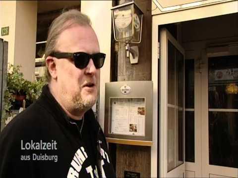 Markus Krebs: Comedy-Shootingstar aus Duisburg
