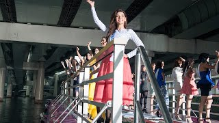 Miss International 2014 Candidates Asia & The Pacific 2017 Video