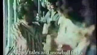 Faygo Boat Song TV commercial - 1970