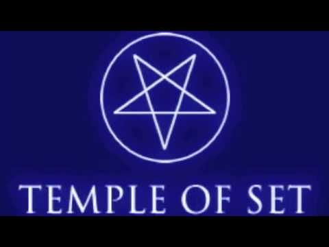 The Temple Of Set - Jesus rules. (Pre Pro)