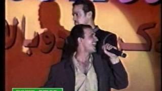 RAHIM SHAH SABA RU PROGRAM (PASHTO SONGS)