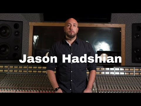 "How To Become A Music Mogul With Jason ""J Hatch"" Hadshian"