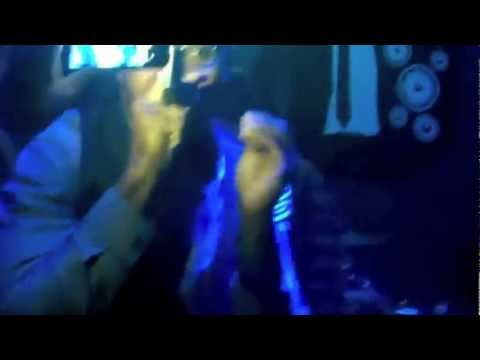 The Ivorys w/ Jyroscope - National Anthem by Radiohead : Live at Music Dealers Loft Party 10/12/12