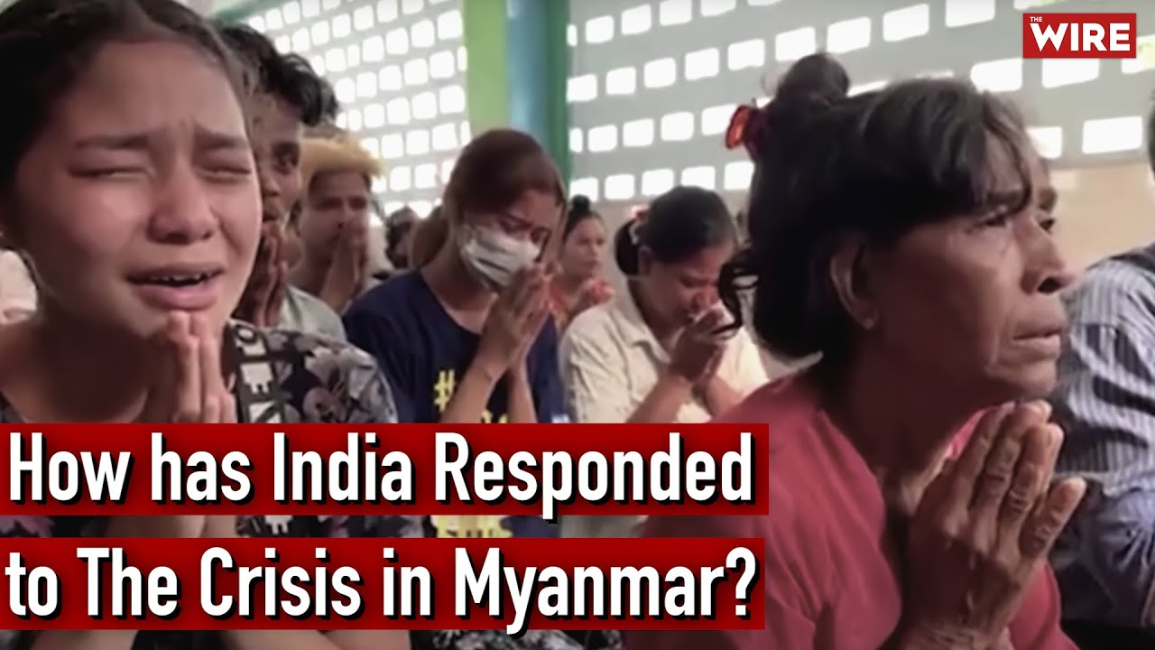 Myanmar Coup: Trouble for the World