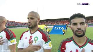 Ivory Coast vs Morocco full match