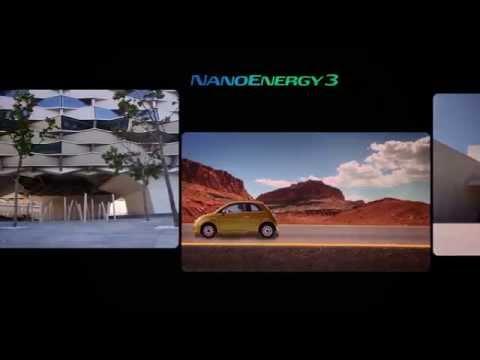 NanoEnergy 3