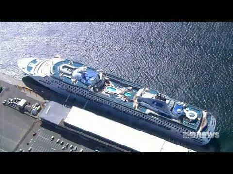 Cruise Holidays  | 9 News Perth
