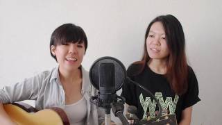 陈绮贞- 蜉蝣(Cover by Yingz & Joey from MMU Fresh Bottle) Guitar & ...