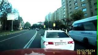 дебилы на Honda Accord у222са190 в Раменском(семья долбаёбов в Раменском., 2012-05-28T07:32:13.000Z)