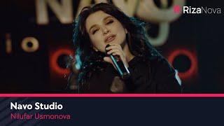 Nilufar Usmonova - Navo Studio 2020