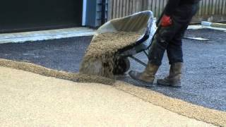 SureSet Permeable Paving - Resin Bound vs Loose Gravel thumbnail