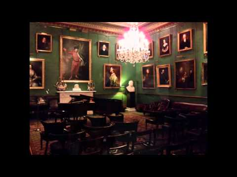 Tomonari Tsuchiya - Piano Recital at Garrick Club (London)