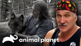 Trabajos voluntarios de Dr.Jeff | Dr. Jeff, Veterinario | Animal Planet