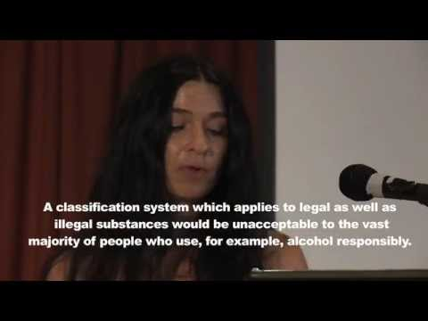 Charlotte Walsh - Untapped Possibilities of the Misuse of Drugs Act 1971