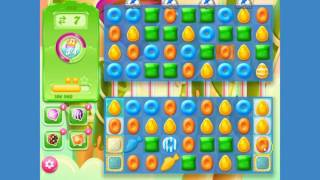 Candy Crush Jelly Saga - Level 316 - no boosters