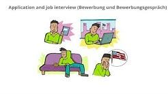 Englisch: Arbeit und Berufe
