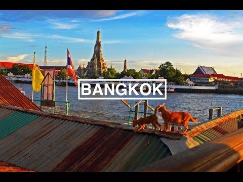 Trip Bangkok 2015 - Go Pro Hero 4 Silver