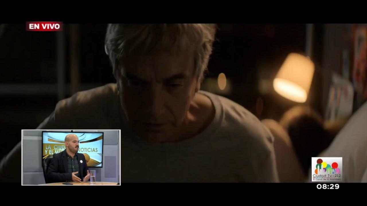 Entrevista Gonzalo Lira / Recomendación de películas  - 28 de diciembre