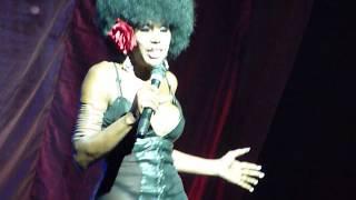 Saudade de uma Dama - 01/03/2013 - Aloma featuring Elza Soares