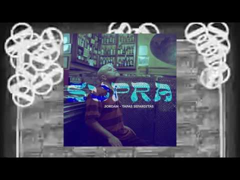 Supra Jordán - Tapas Sefarditas - producido por Ecija