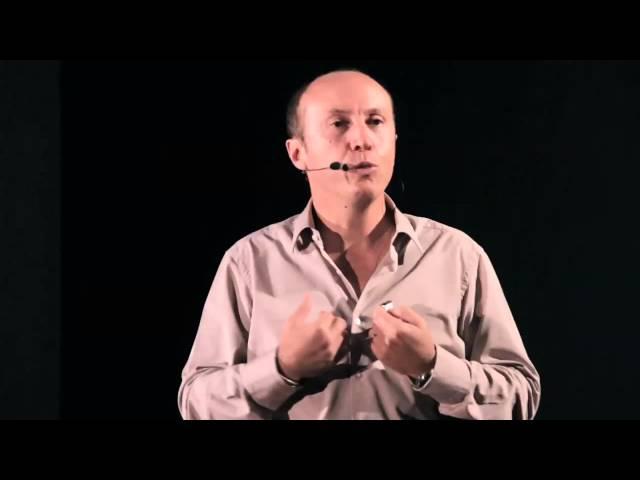 Libérer et rassembler les énergies pour un territoire durable: Dominique Vienne at TEDxReunion