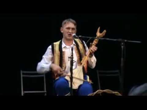 Ropstvo Janković Stojana-Narodni Guslar Miloš Vukoje