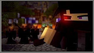 """Myself""  A Minecraft Original Music Video 🤘"