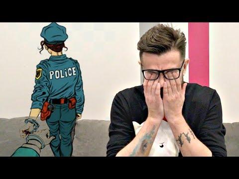 Неудачные истории соблазнения: девушка полицейский