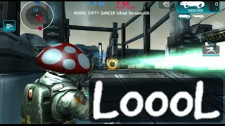 Shadowgun Deadzone PC: GAMEPLAY (LOADS of kills! :D) (With TIPS)