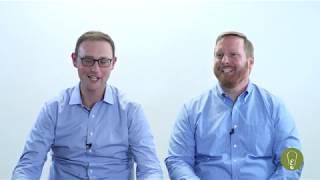 Edison Autocomplete Interview - Tom Vander Schaaff & Josh Smith