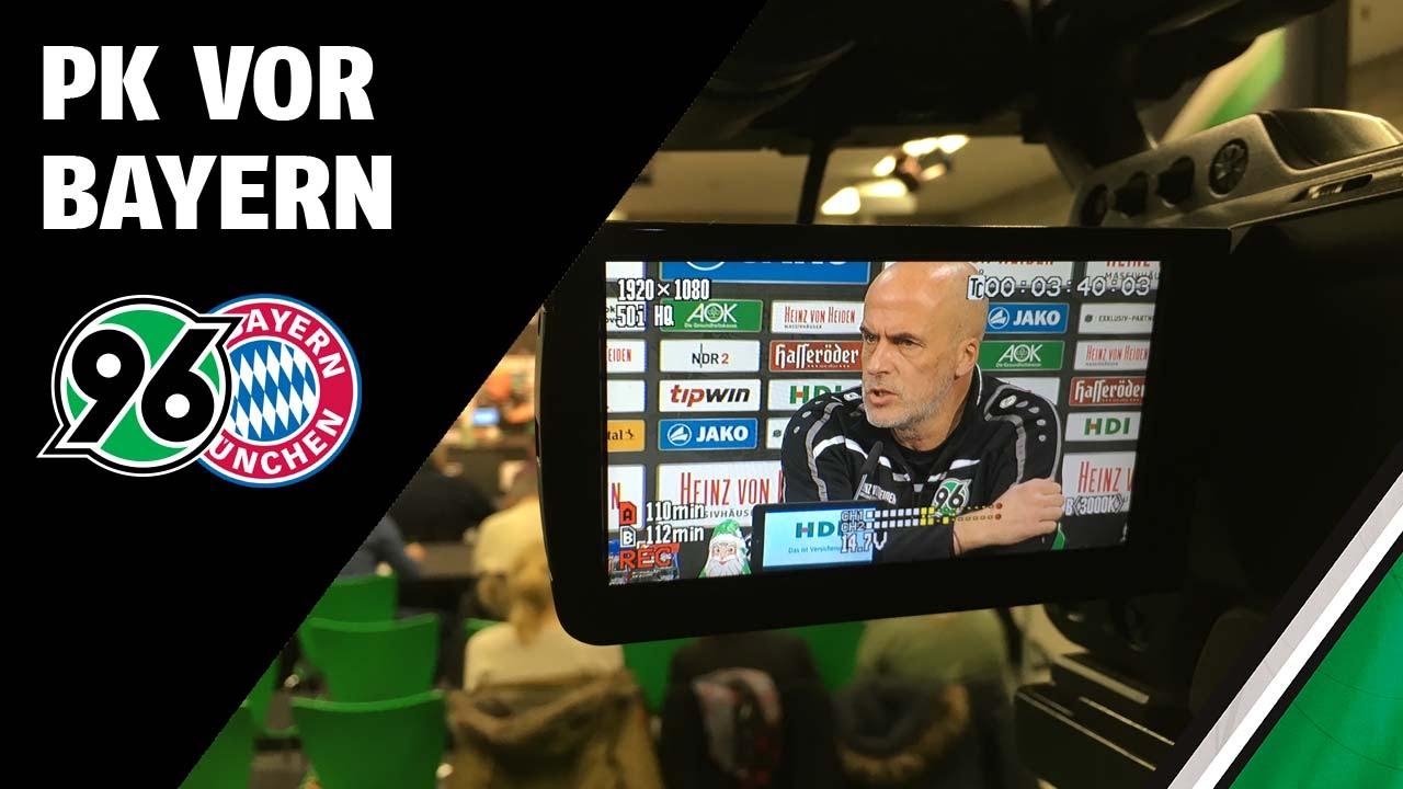 Pk Bayern München
